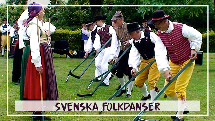 Svenska folkdanser Featured Image