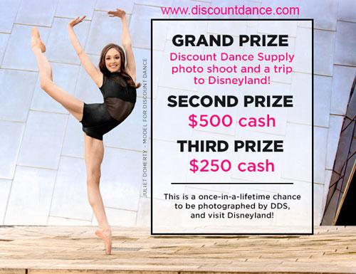 discount-dance